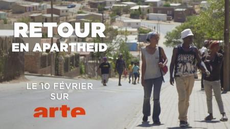 AFRIQUE DU SUD : RETOUR EN APARTHEID