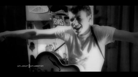 Johnny Hallyday – En quête d'identité