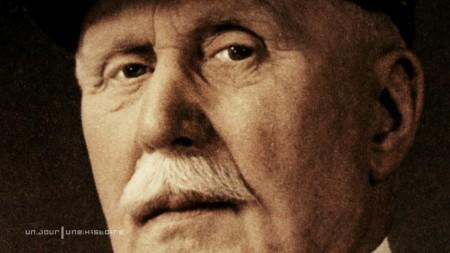 L'encombrant monsieur Pétain