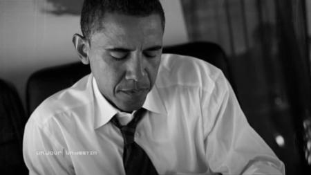 Barack Obama – Un destin pour l'histoire