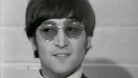John Lennon – Une vie brisée