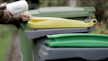 Recyclage– les points noirs du business vert