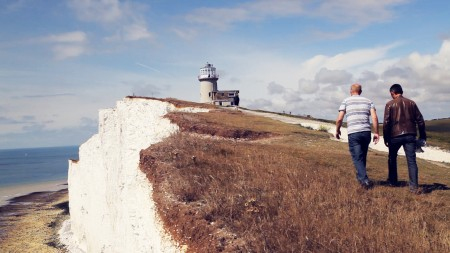 Angleterre – Le Sussex