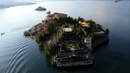 Italie – La Lombardie