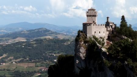 Italie – L'Emilie Romagne