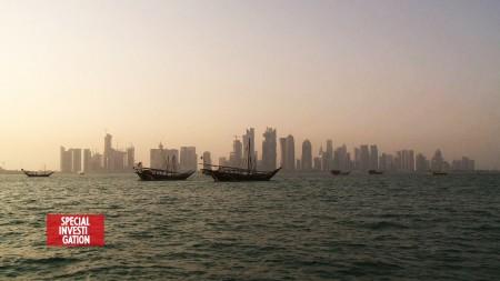 Qatar – Conquérir le monde en quatre leçons
