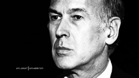 Valéry Giscard d'Estaing – L'homme qui voulait être aimé