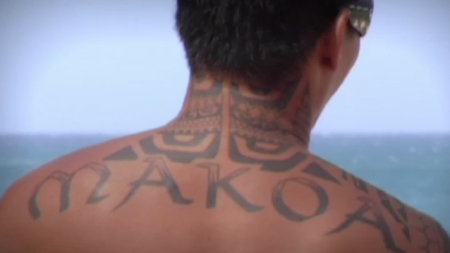 Blacks shorts – Les sentinelles d'Hawaï