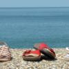 La saga des sandales de l'été