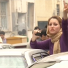Les chroniques d'un Iran interdit