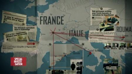 French connections – Au cœur des nouvelles mafias