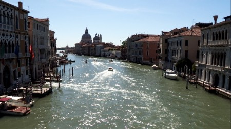 Italie – La Vénétie